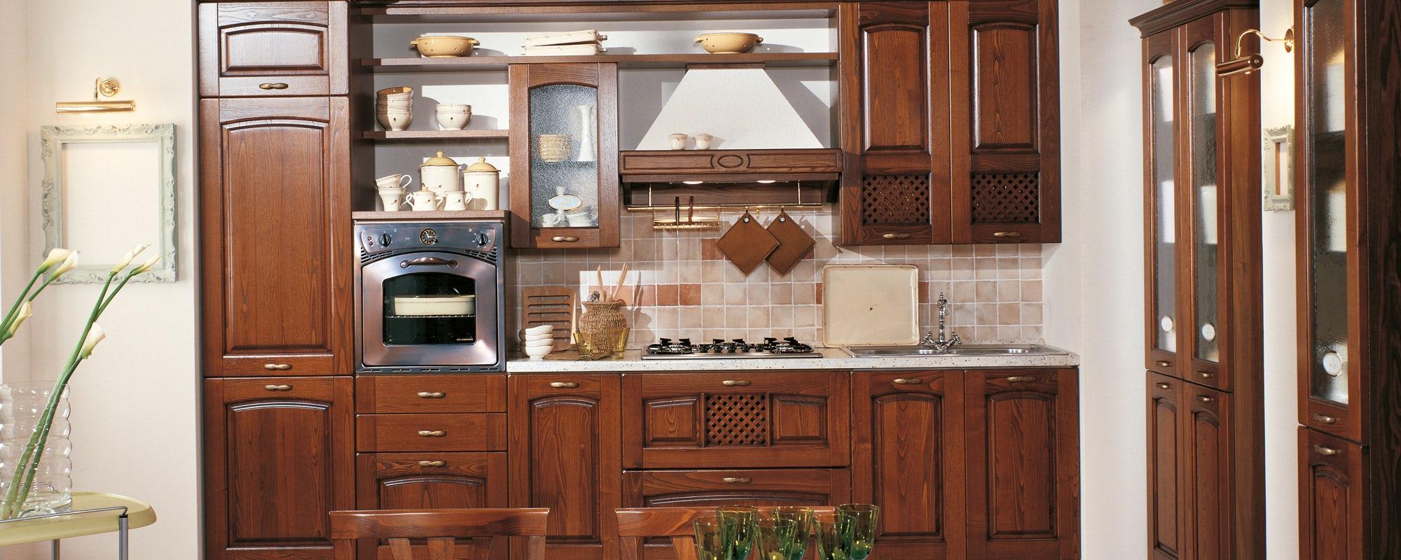 Cucine Stosa Prezzi 2018 cucina focolare