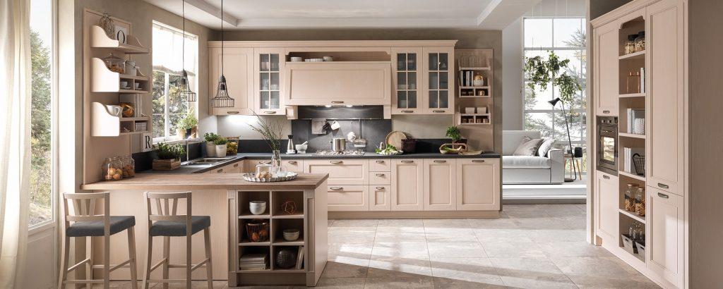 Cucina Aida – Cucine Roma